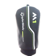 2017 TaylorMade M1 Rescue Hybrid Cover Headcover Only HC-138
