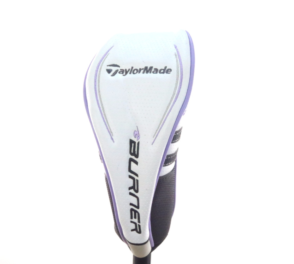 Taylormade Burner Superfast 2 0 Rescue Hybrid Cover Headcover Only Ladies  HC-364
