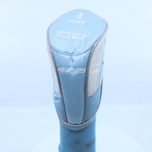 Adams Idea A7OS 4 Hybrid Cover Headcover Only Ladies HC-287