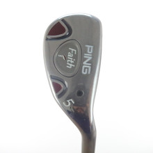 PING Faith 5 Hybrid ULT 200 Graphite Shaft Ladies Flex Right-Handed 35695G