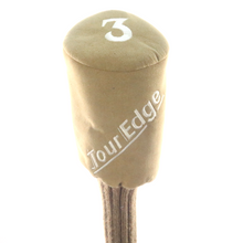 Tour Edge 3 Fairway Wood Cover Headcover Only HC-645P