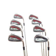 Cleveland CG Red 3-P Iron Set Dynamic Gold S300 Steel Stiff Flex 36067G