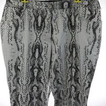 Women's Masters Golf Fashion Pants Size USA-14 Retail $282   LW-078