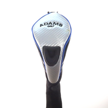 Adams Speedline Fast 12 Fairway Wood Cover Headcover Only HC-886P