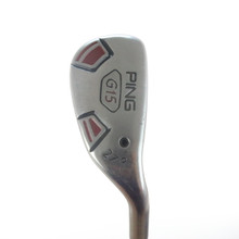 PING G15 5 Hybrid 27 Degree TFC 149H Soft-R Senior Flex Right-Handed 36842A