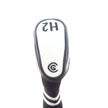 Cleveland Classic Hybrid H2 Cover Headcover Only HC-1092P