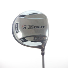 Adams Insight BUL 5000 Driver 12.5 Deg Bassara Graphite Regular Flex 38833G