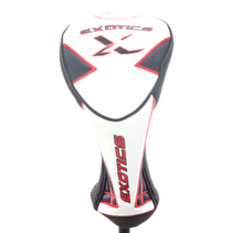Tour Edge Exotics Driver Cover Headcover Only HC-1305P