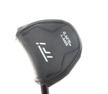 Cleveland TFI Smart Square Mallet Putter Cover Headcover HC-1311P