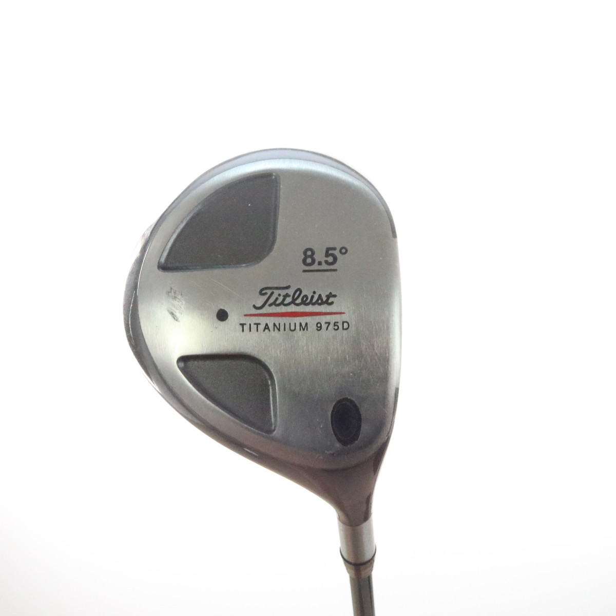 Titleist 975d driver | brand titleist model 975d club driver… | flickr.