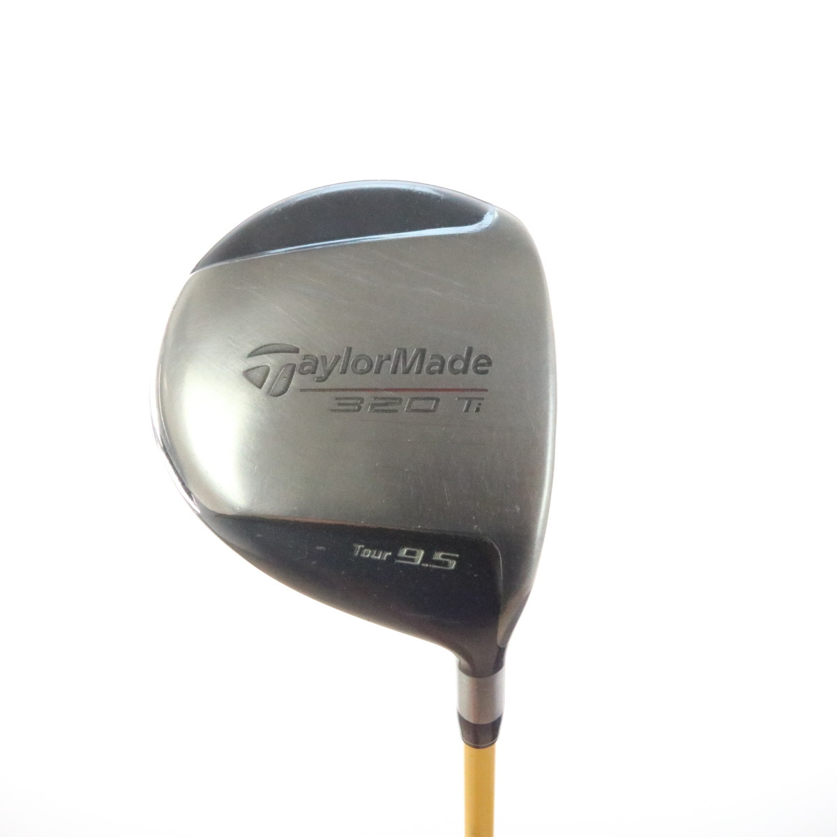 TAYLORMADE 320 TI 9.5 DRIVER FOR WINDOWS 8