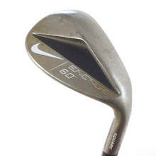 Nike Engage Square Wedge 60 Degrees Dynamic Gold Steel Right-Handed 44446G