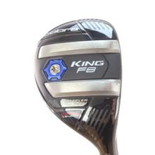 2018 KING F8 One Length 4 Hybrid 22 Degrees Aldila Rogue Pro Senior Flex 46394A