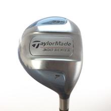TaylorMade 300 Series 7 Fairway Wood 23 Deg Graphite Ladies Flex 49175G