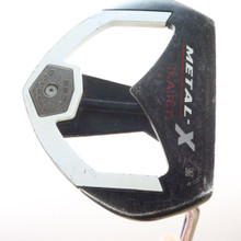 Odyssey Metal-X D.A.R.T. Putter 35 Inches Right-Handed 49346G