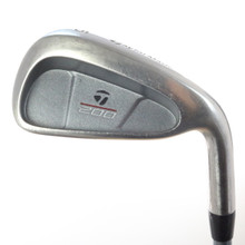 TaylorMade 200 Individual 5 Iron Graphite L-60 Ladies Flex Right-Handed 49481A