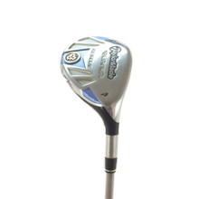 TaylorMade Burner 4 Rescue 22 Degrees Graphite REAX 50 Ladies Flex 51693A