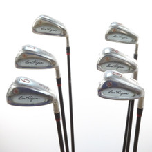 Ben Hogan Apex Edge CFT 5-E Iron Set Graphite 3 Regular Flex Right-Handed 51785A