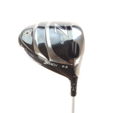 2017 Srixon Z 765 Driver 9.5 Degrees Fubuki Stiff Flex Right-Handed 51769T