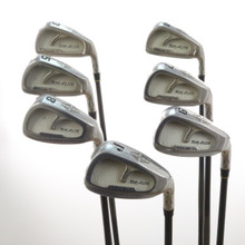 Top Flite Tour Iron Set Graphite Shaft Firm Stiff Flex Right-Handed 51903G