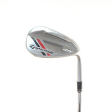 TaylorMade ATV Wedge 56 Degrees KBS Steel Shaft Right-Handed 52078A