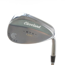 Cleveland 588 RTX 2.0 Tour Satin Wedge 56 Degrees 56.12 Dynamic Gold 52251G