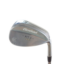 Cleveland 588 RTX 2.0 Tour Satin Wedge 56 Degrees 56.12 Rifle 6.0 Steel 52253G