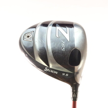 2017 Srixon Z 765 Driver 9.5 Degrees Graphite Stiff Flex Right-Handed 52270G