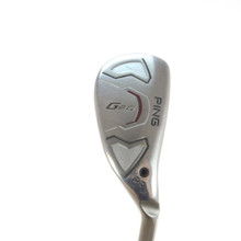 PING G20 4 Hybrid 23 Degrees Graphite Tour AD Stiff Flex Right-Handed 52193A