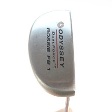 Odyssey Dual Force Rossie FB 1 Putter 35 Inches Right-Handed 52317G