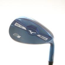 Mizuno S5 Blue ION Wedge 55 Deg 55.13 Graphite Recoil 670 F4 Stiff Flex 52443A
