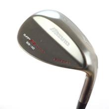 Mizuno MP R Series Black Nickel Wedge 58 Deg 58.10 True Temper Stiff 52622G