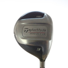 TaylorMade 300 Series 3 Wood 15 Degrees Graphite Stiff Flex Right-Handed 52568A