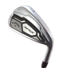 Callaway Apex CF16 Individual 7 Iron Steelfiber Graphite Shaft Stiff Flex 52659G