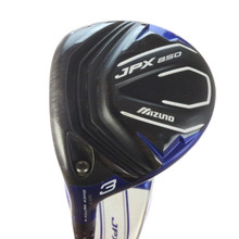 Mizuno JPX 850 Adjustable 3 Fairway Wood Motore Regular Headcover LH 53168A