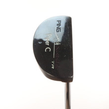 Ping Scottsdale TR Piper C Putter Black Dot 34 Inches Right-Handed 53078G
