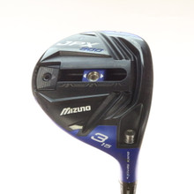 Mizuno JPX-900 3 Fairway Wood 15 Degrees Fujikura Speeder 661 Stiff Flex 53197A