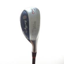 Ben Hogan Edge CFT 3 Hybrid 21 Deg Graphite Shaft Apex 3 Regular Flex 53099G