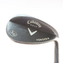 Callaway Forged+ Vintage Wedge 56 Degrees 56.14 Steel Shaft Right-Handed 53037D