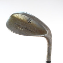 Cleveland 900 FormForged Gunmetal Wedge 60 Degrees Dynamic Gold 53480D