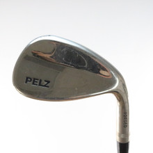 David Pelz PELZ S Sand Forged Wedge Precision 5.0 Steel Right-Handed 53481D