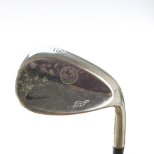 Nike SV Milled Wedge 56 Degrees 56.14 Dynamic Gold Stiff Right-Handed 53485D