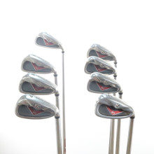 Wilson Staff DI7 Iron Set 4-P,G Steel Shaft Uniflex Flex 53656G