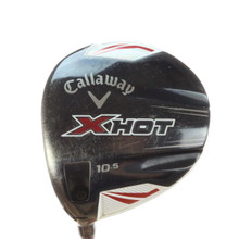 Callaway X Hot Driver 10.5 Degrees Project X A Senior Flex Left-Handed 54102G