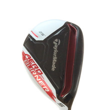 TaylorMade AeroBurner Rescue 5 Hybrid 25 Degrees Matrix Ladies Flex 54107G