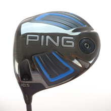 Ping G Driver 10.5 Degrees Graphite ALTA 55 Regular Flex Left-Handed 53946A