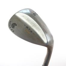 Cleveland 588 RTX 2.0 Wedge 58 Degrees 58.10 True Temper Steel 54125G