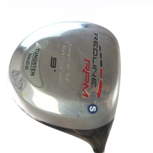 Adams Redline RPM Neutral Driver 9 Degrees Fujikura G60 Stiff Flex 53978A
