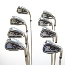 Wilson Staff C200 Iron Set 4-P,G KBS Tour 90 Steel Regular Flex 54407A