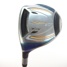 Adams Speedline F11 3 Wood 15 Degrees G-Tech Combo Flex Left-Handed 54423A